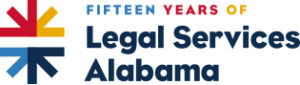 Legal Services Alabama